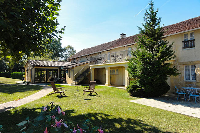 gîtes location dordogne Périgord Noir Les Eyzies La Grange du Mas